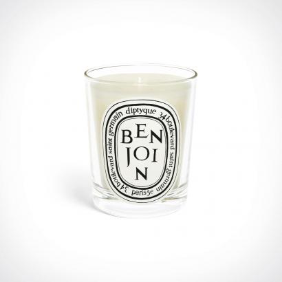 diptyque Benjoin Candle | 190 g | Crème de la Crème