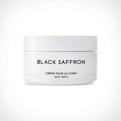 Byredo Black Saffron Body Cream | 200 ml | Crème de la Crème