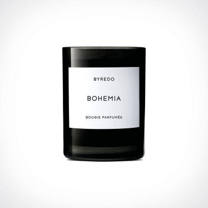 Byredo Bohemia Scented Candle | kvapioji žvakė | 240 g | Crème de la Crème