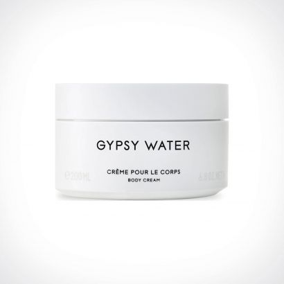 Byredo Gypsy Water Body Cream | 200 ml | Crème de la Crème
