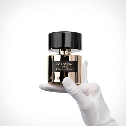 Tiziana Terenzi Casanova | kvepalų ekstraktas (Extrait) | 100 ml | Crème de la Crème