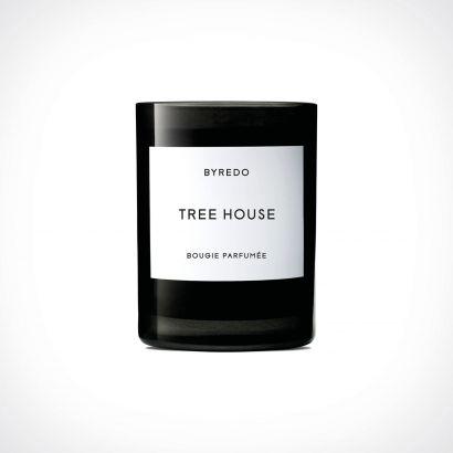 Byredo Tree House Scented Candle | kvapioji žvakė | 240 g | Crème de la Crème