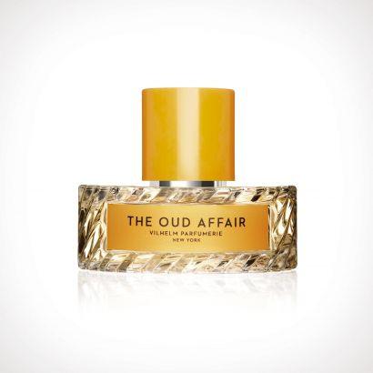 Vilhelm Parfumerie The Oud Affair | kvapusis vanduo (EDP) | 50 ml | Crème de la Crème