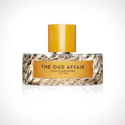 Vilhelm Parfumerie The Oud Affair | kvapusis vanduo (EDP) | 100 ml | Crème de la Crème