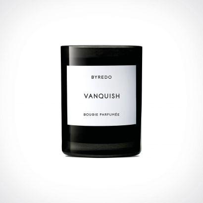 Byredo Vanquish Candle | kvapioji žvakė | 240 g | Crème de la Crème