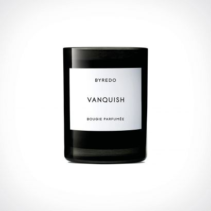 Byredo Vanquish Scented Candle | kvapioji žvakė | 240 g | Crème de la Crème