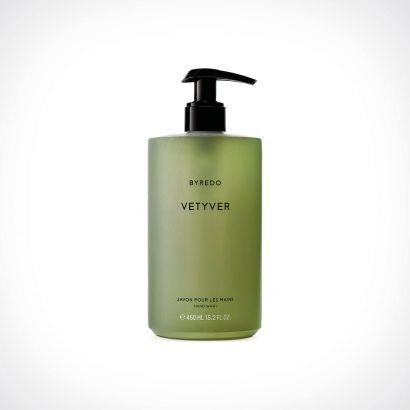 Byredo Vetyver Liquid Hand Soap | 450 ml | Crème de la Crème