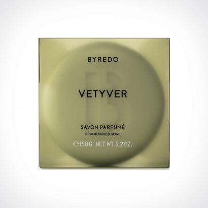 Byredo Vetyver Soap Bar | 150 g | Crème de la Crème