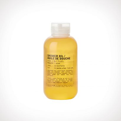 Le Labo Mandarin/Argan Shower Oil | dušo aliejus | 250 ml | Crème de la Crème