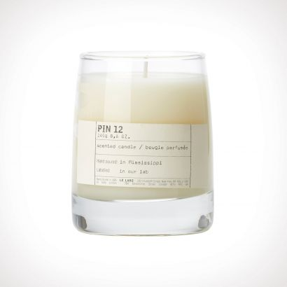 Le Labo Pin 12 Classic Scented Candle | kvapioji žvakė | 245 g | Crème de la Crème
