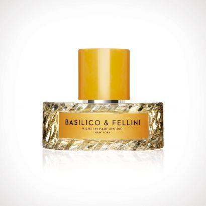 Vilhelm Parfumerie Basilico & Fellini | kvapusis vanduo (EDP) | 50 ml | Crème de la Crème
