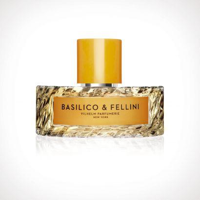 Vilhelm Parfumerie Basilico & Fellini | kvapusis vanduo (EDP) | 100 ml | Crème de la Crème