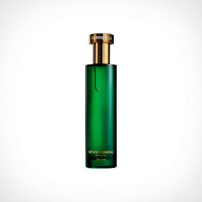 Hermetica Woodysandal | kvapusis vanduo (EDP) | 100 ml | Crème de la Crème