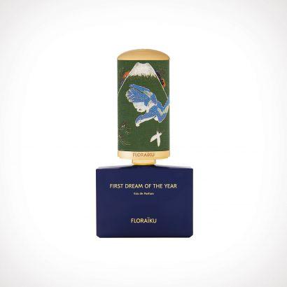 Floraïku First Dream Of The Year | kvapusis vanduo (EDP) | 50 ml + 10 ml | Crème de la Crème