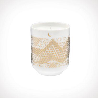 Floraïku Green Tea Scented Candle Tea Cup | kvapioji žvakė | 130 g | Crème de la Crème