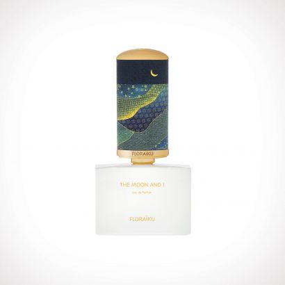Floraïku The Moon And I | kvapusis vanduo (EDP) | 50 ml + 10 ml | Crème de la Crème