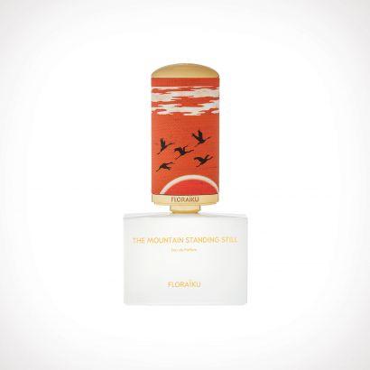 Floraïku The Mountain Standing Still | kvapusis vanduo (EDP) | 50 ml + 10 ml | Crème de la Crème