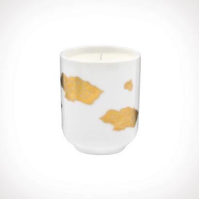 Floraïku Lily Of The Valley Scented Candle Tea Cup | kvapioji žvakė | 130 g | Crème de la Crème