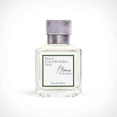 Maison Francis Kurkdjian L'Homme À la Rose | kvapusis vanduo (EDP) | 70 ml | Crème de la Crème