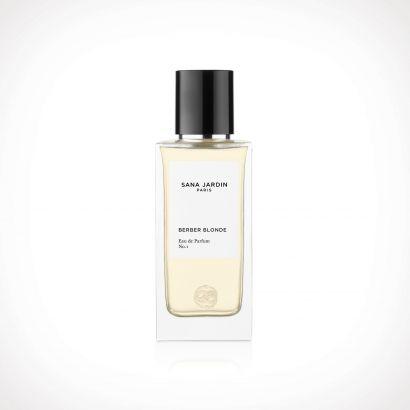 Sana Jardin Berber Blonde | kvapusis vanduo (EDP) | 100 ml | Crème de la Crème