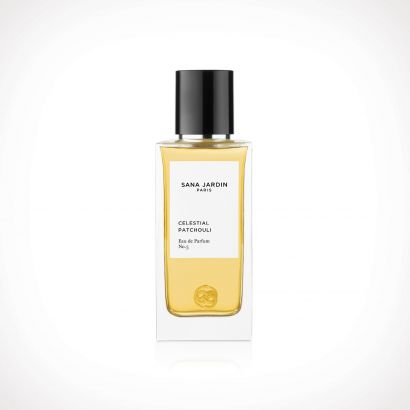 Sana Jardin Celestian Patchouli | kvapusis vanduo (EDP) | 100 ml | Crème de la Crème