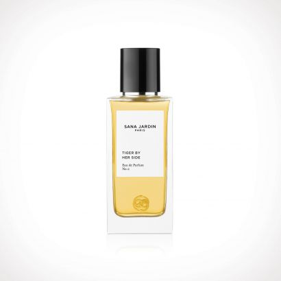 Sana Jardin Tiger by her Side | kvapusis vanduo (EDP) | 100 ml | Crème de la Crème