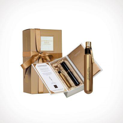 Puredistance Gold | kvepalų ekstraktas (Extrait) | 17.5 ml | Crème de la Crème