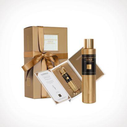 Puredistance Gold | kvepalų ekstraktas (Extrait) | 60 ml | Crème de la Crème