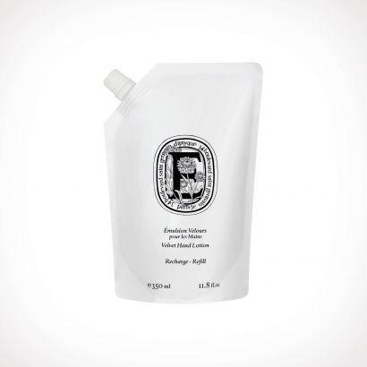diptyque Velvet Hand Lotion Refill | rankų losjonas | 350 ml | Crème de la Crème