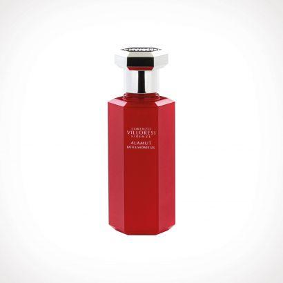 Lorenzo Villoresi Alamut Bath & Shower Gel | dušo želė | 125 ml | Crème de la Crème