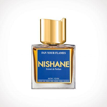 NISHANE Fan Your Flames | kvepalų ekstraktas (Extrait) | 50 ml | Crème de la Crème