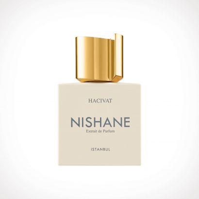 NISHANE Hacivat | kvepalų ekstraktas (Extrait) | 50 ml | Crème de la Crème