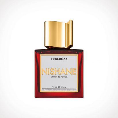 NISHANE Tuberoza | kvepalų ekstraktas (Extrait) | 50 ml | Crème de la Crème