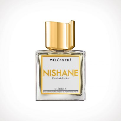 NISHANE Wulong Cha | kvepalų ekstraktas (Extrait) | 50 ml | Crème de la Crème