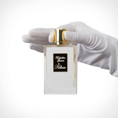 By Kilian Forbidden Games without clutch | kvapusis vanduo (EDP) | 50 ml | Crème de la Crème