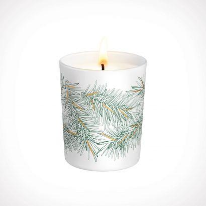 Maison Francis Kurkdjian Mon beau Sapin White Scented Candle | 190 g | Crème de la Crème