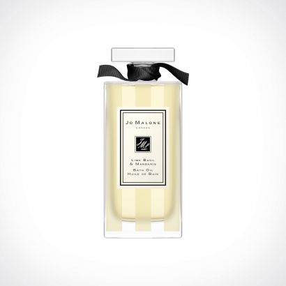 Jo Malone London Lime Basil & Mandarin Bath Oil | vonios aliejus | 30 ml | Crème de la Crème