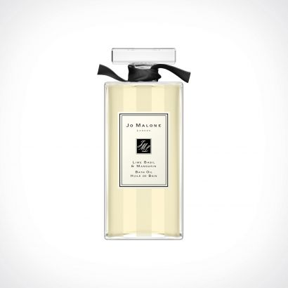 Jo Malone London Lime Basil & Mandarin Bath Oil | vonios aliejus | 200 ml | Crème de la Crème