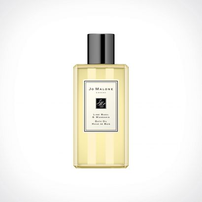 Jo Malone London Lime Basil & Mandarin Bath Oil | vonios aliejus | 250 ml | Crème de la Crème