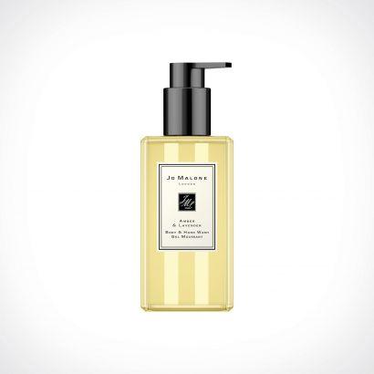 Jo Malone London Amber & Lavender Body & Hand Wash | kūno ir rankų prausiklis | 250 ml | Crème de la Crème