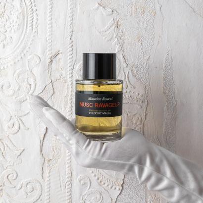Editions de Parfums Frédéric Malle Musc Ravageur | kvapusis vanduo (EDP) | 100 ml | Crème de la Crème