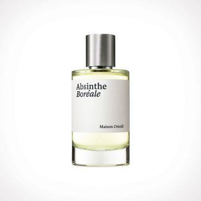 Maison Crivelli Absinthe Boréale | kvapusis vanduo (EDP) | 100 ml | Crème de la Crème