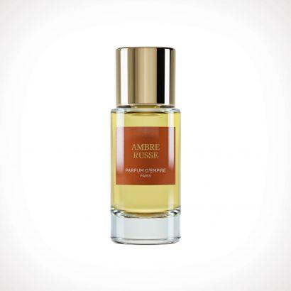 Parfum d'Empire Ambre Russe | kvapusis vanduo (EDP) | 50 ml | Crème de la Crème