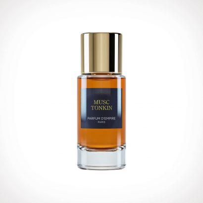 Parfum d'Empire Musc Tonkin Extrait | kvepalų ekstraktas (Extrait) | 50 ml | Crème de la Crème