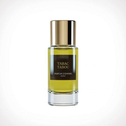 Parfum d'Empire Tabac Tabou Extrait | kvepalų ekstraktas (Extrait) | 50 ml | Crème de la Crème