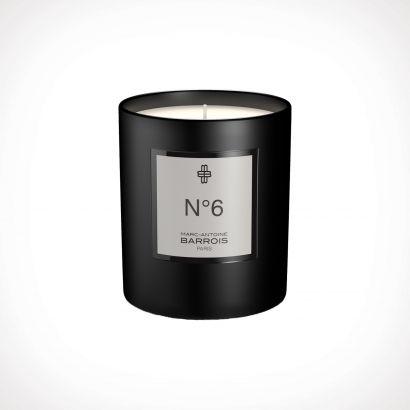 Marc-Antoine Barrois N°6 Scented Candle | 220 g | Crème de la Crème