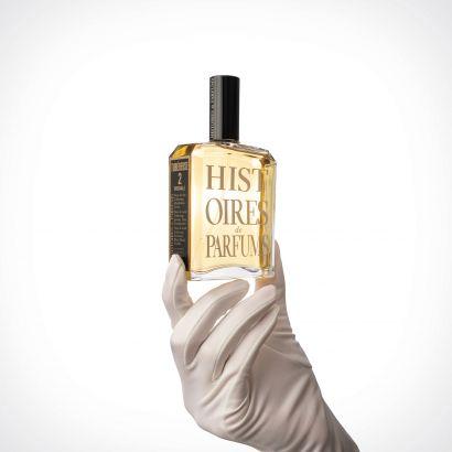 Histoires de Parfums Tubéreuse 2 | kvapusis vanduo (EDP) | 120 ml | Crème de la Crème