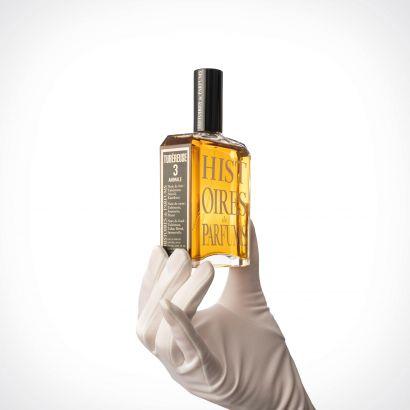 Histoires de Parfums Tubereuse 3 | kvapusis vanduo (EDP) | 60 ml | Crème de la Crème