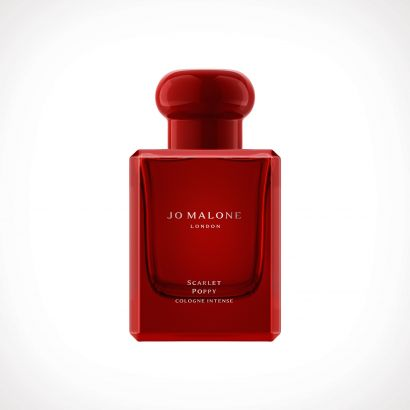 Jo Malone London Scarlet Poppy Cologne Intense | kvapusis vanduo (EDP) | 50 ml | Crème de la Crème