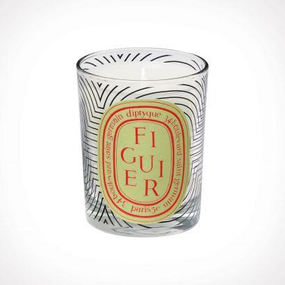 diptyque Figuier Scented Candle Limited Edition | 190 g | Crème de la Crème